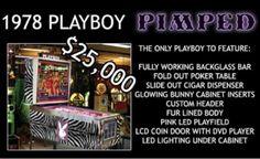 Classic Playboy