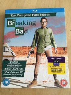 Breaking bad - series 1 - #complete #(blu-ray, #2013),  View more on the LINK: 	http://www.zeppy.io/product/gb/2/322338728562/