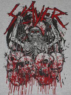 Slayer m/