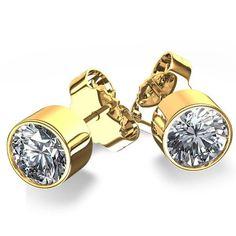 Cherish Diamond Earrings