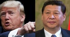 Billionaire businessman Donald Trump has constantly attacked China on the…