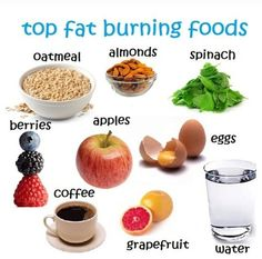 Select these top 9 fat burning foods and keep your body healthy and fit