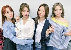 Kpop Girl Groups, Korean Girl Groups, Kpop Girls, Hyosung Secret, Girl's Day Yura, Hyeri, Girl Sday, Cute Asian Girls