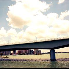 Dealchicken Tampa Bay - Bridge in Sarasota