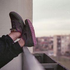 "Nike Air Max 1 ""Dark Pewter"""