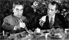 """China/Vietnam relations further deteriorated following the China/US rapprochement. The Vietnamese, who were still fighting the Americans, felt betrayed. At the CPV Politburo meeting on 16 July 1971, the Vietnamese agreed that Chinese policy towards the United States was like a """"torpedo"""" directed against Vietnam. Zhou was told by Phạm Văn Đồng and Lê Duẩn that US President Richard Nixon's, upcoming visit to China was """"against the interests of Vietnam""""."""