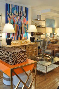 #NewYork #Mecox #interiordesign #home #decor #designidea #NYC #MecoxGardens