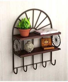 Wall Shelf | I found an amazing deal at fashionandyou.com and I bet you'll love it too. Check it out!