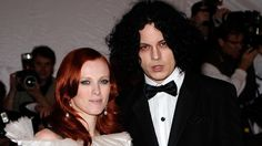 Jack White's divorce gets as messy as his hair.