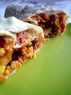 Burritos, Recipes From Heaven, Lasagna, Healthy Recipes, Healthy Food, Food And Drink, Favorite Recipes, Ethnic Recipes, Fitness