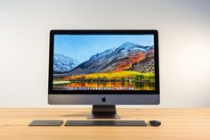 Win an iMac Pro (worth $4,999!) Sponsored by Dan Stevens