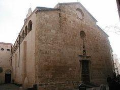 Convento di San Francesco - Alghero