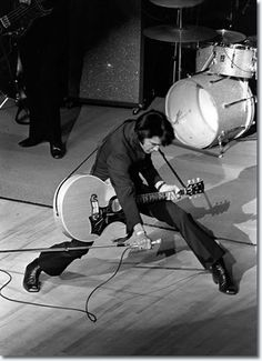 Elvis Presley : Live In Concert : International Hotel, Las Vegas : July 31, 1969.