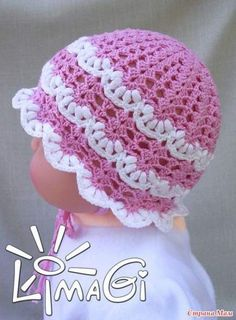 Trendy crochet beanie for girls kids baby hats ideas Crochet Summer Hats, Crochet Baby Boots, Baby Girl Crochet, Crochet Baby Clothes, Crochet For Kids, Crochet Baby Hats Free Pattern, Crochet Headband Pattern, Crochet Beanie, Crochet Patterns