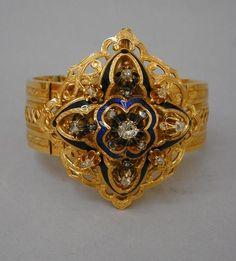 Bracelet | Centre de documentation des musées - Les Arts Décoratifs