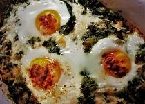 Ricotta, Sushi, Food And Drink, Eggs, Breakfast, Ethnic Recipes, Fitness, Morning Coffee, Egg