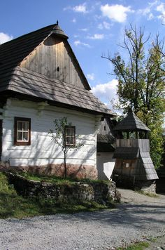 DocOpen (1) Continental Europe, Vernacular Architecture, Central Europe, Bratislava, Czech Republic, Prague, Hungary, Romania, Poland