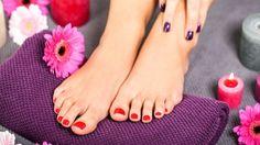 Domáca lekáreň: Aký kúpeľ vám pomôže proti opuchom, poteniu nôh a mykóze?