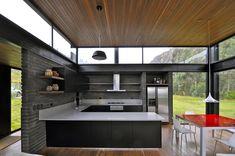 Casa Suerca / BAQUERIZO Arquitectos