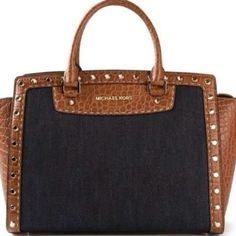 Shop Women 39 s Michael Kors size OS Satchels at a discounted price at 7ab87389dfcc3