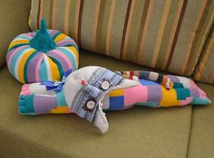 Hey, I found this really awesome Etsy listing at https://www.etsy.com/listing/480534068/attic-toy-pillow-pumpkin-eco-design-art
