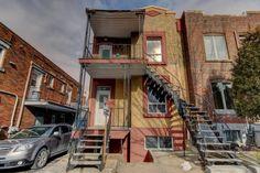 Duplex à vendre à Villeray/Saint-Michel/Parc-Extension (Montréal) (Villeray) - 11852467 - LYNDA BOUCHER -