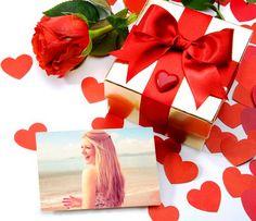 Aquí te dejamos una excelente herramienta para que crees un muy bonito montaje para este día de San Valentín.