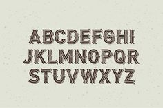 """Hello! Introducing my another font set, named """"Biker"""". It has three font variations with different complexity. All the graphics, that you see on screenshots, are included in 100% editable"""
