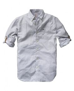 scotch & soda ls dressed shirt