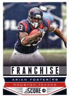 Arian Foster - Houston Texans