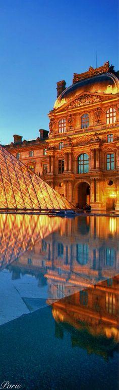 Paris,  France- LadyLuxury