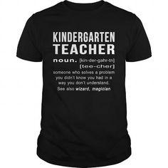KINDERGARTEN TEACHER T-SHIRTS, HOODIES, SWEATSHIRT (23.99$ ==► Shopping Now)