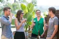 Get rewarded for visiting Missouri wine country with MVP | MO Wine First Day Of Spring, How To Get Warm, Wine Country, Wine Tasting, Missouri, Wineries, Couple Photos, Exploring, Friends