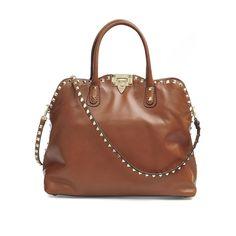 Valentino:  Studded Bag