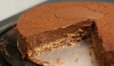 Discover our recipe for trianon, a must-have all-chocolate dessert. The trianon is perfect as a birthday cake or a party meal. Thermomix Desserts, Lemon Desserts, Köstliche Desserts, Chocolate Desserts, Delicious Desserts, Sweet Recipes, Cake Recipes, Dessert Recipes, Healthy Recipes