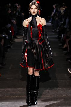 Givenchy | Fall 2012 Ready-to-Wear Collection | Style.com