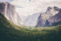 Yosemite...I just want to go back!!