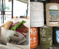 FoodGuide | 10 Vegetarian restaurants we love best in Singapore!