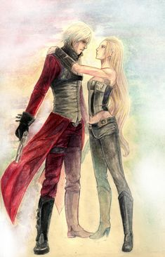 Devil's Love by Anixien on DeviantArt デビルメイクライ•DMC•ダンテ•トリッシュ•devilmaycry•DMC100users入り•鬼泣•惡魔獵•데빌메이크라이•Даже Дьявол Может Плакать•DMC500users入り•4ンテ•ダントリ•なにこのダンテかわいい•トリッシュマジ男前•愛を感じる•ダントリ•トリッシュ*ダンテ•トリッシュ(DMC)•Capcom•Devil May Cry•D x T•T x D•Dante and Trish•Trish and Dante•Love•Friendship•Couple•Anime•Trish x Dante•Dante x Trish•Dante&Trish•Trish&Dante•Kiss•Hug•Sparda•DMC•Devil May Cry anime•Pairing•Dante loves Trish•Trish loves Dante•Forever•Together•Blonde Hair•Long Hair•Silver
