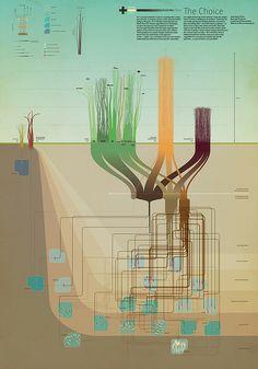 Food & Poverty by densitydesign, via Flickr