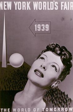 New York World's Fair of 1939