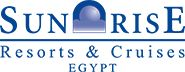 In July 2003, SUNRISE Resorts & Cruises has been founded by Hossam Gouda El Shaer, businessman with a long touristic experience in Egypt. During the years SUNRISE Resorts & Cruises developed to be one of the leading hotel cooperation in Egypt. The target is to create a high quality product for the fast growing tourism market in Egypt, which fulfills the international guests' requirements. Additionally, SUNRISE Resorts & Cruises
