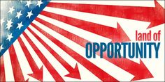 If you have the #desire and #determination to move to the #USA we will #help YOU.