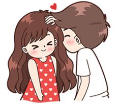Sticker pack for cute couples in love Cute Couple Drawings, Cute Couple Art, Cute Drawings, Cute Couples, Love Cartoon Couple, Anime Love Couple, Chibi Couple, Hug Cartoon, Cartoon Drawings