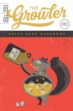 The Growler Volume 1, Issue 3