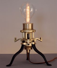 Amazing Steampunk Creations