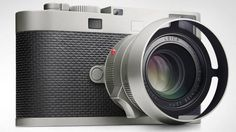 Limited edition Leica M Edition 60