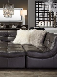favorites our cloud sectional is a cozy pit our customers canu0027t - Pit Sectional