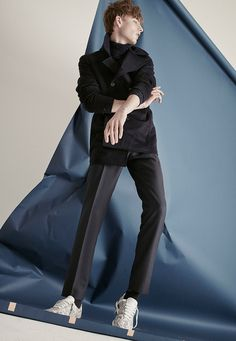 Christian Lacroix Fall/Winter 2015 Lookbook