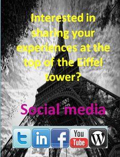 Eiffel Social Media Marketing